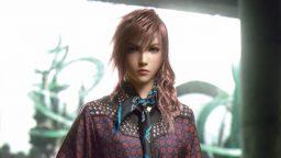 Final Fantasy XIII-2 veste Prada!