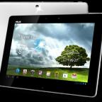 Asus Transformer Pad 300: il tablet per il giocatore