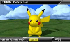 In arrivo RAdar Pokèmon e Pokèdex 3D Pro per 3DS