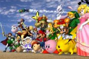 Nintendo è al lavoro su Super Smash Bros per Wii U?