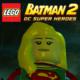 LEGO Batman 2: DC Super Heroes – Guida Obiettivi/Trofei