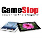 Il nuovo iPad anche da GameStop!