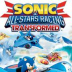Sonic & All Stars Racing: Transformed – Hands On