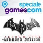 Batman: Arkham City Armored Edition – Hands On