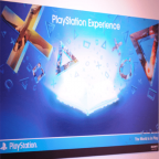 PlayStation Experience 2012