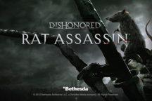 Dishonored Rat Assassin è disponibile su iTunes