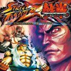 Online la patch 1.08 di Street FighterXTekken PC