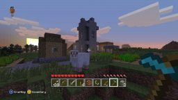 Minecraft: arriva finalmente l'aggiornamento 1.8.2 su Xbox 360!