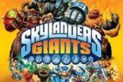 Quei Giganti sono Skylanders?