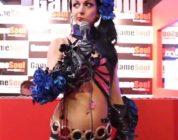 Cosplay @ Games Week 2012!