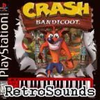 Retro Sounds: Crash Bandicoot (Playstation)