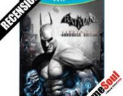 Batman: Arkham City – Armoured Edition – La Recensione
