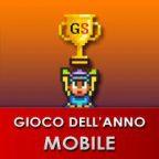Gioco dell'anno Mobile – GameSoul Awards