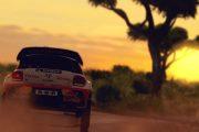Un viaggio nell'Africa selvaggia con il nuovo DLC di WRC 3
