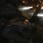 Tomb Raider – Hands on