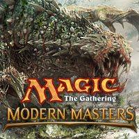 Magic: Spoiler Modern Masters