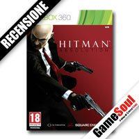 Hitman: Absolution – La Recensione