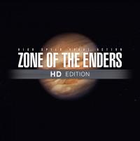 Cuore e acciaio: uscita l'HD Collection di Zone of The Enders