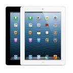 Apple: in arrivo l'iPad 4 da 128GB