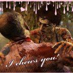 L'amore al tempo degli Zombie