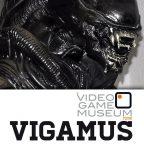 Gli Xenomorfi invadono il Vigamus