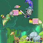 Scribblenauts Unlimited disponibile su PC
