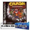 Collection Time – Crash Bandicoot