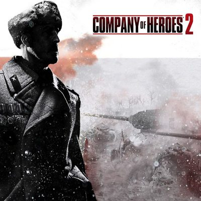 Company of Heroes 2 in marcia verso i negozi