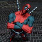 Il gioco di Deadpool arriva a giugno negli States