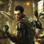 Eidos Montreal annuncia Deus Ex: Universe