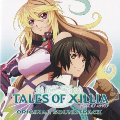 Annunciata Collector e D1 Editions per Tales of Xillia