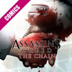 Assassin's Creed The Chain – GamesXcomics