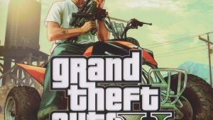Tutti in ferie per Grand Theft Auto V?
