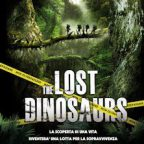 Popcorn Time: The Lost Dinosaurs