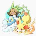 Pokémon X & Y: Ammirate Mega-Kangaskhan!