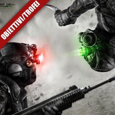 Splinter Cell Blacklist – Guida Obiettivi e Trofei III