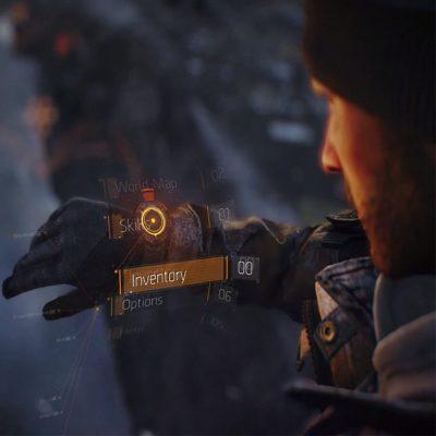 The Division arriva anche su PC, nuovo trailer!