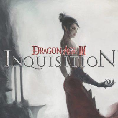 Dragon Age: Inquisition, molte news dal PAX Prime