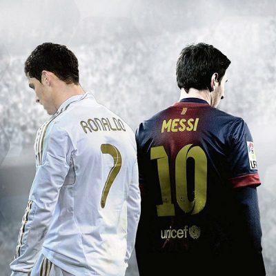 FIFA 14: Eurosport decreta i 50 giocatori migliori
