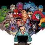 Stan Lee supereroe in Lego Marvel Super Heroes?