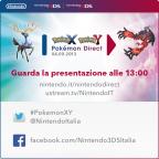 Domani è tempo di Pokémon Direct!