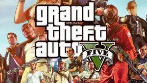 """Grand Theft Auto V: non installate il """"disco di gioco"""" su Xbox 360"""