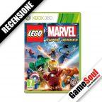 LEGO Marvel Super Heroes – La Recensione