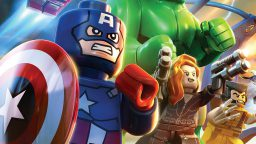 LEGO Marvel Super Heroes – Guida Obiettivi e Trofei I