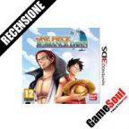 One Piece: Romance Dawn – La Recensione