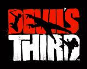 Devil's Third completo all'80%, uscirà quest'anno