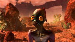 Sei nuovi screen per Oddworld: New 'n' Tasty