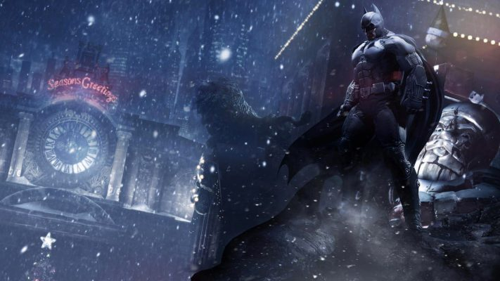 WB Games Montreal continua ad alludere a un nuovo Batman Arkham