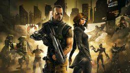 Deus Ex: the Fall arriverà su PC il 25 marzo