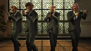 "GTA V – Il trailer ricreato in ""real life"""